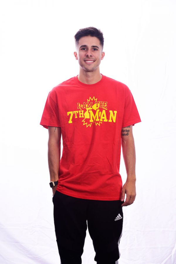 7th Man Shirt