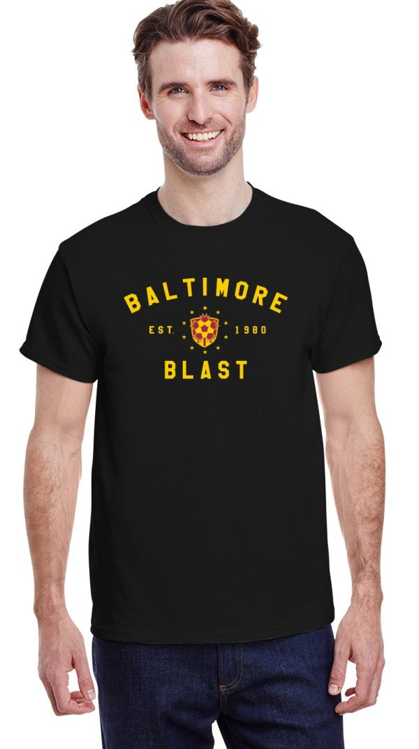 Blast EST Cotton Tees