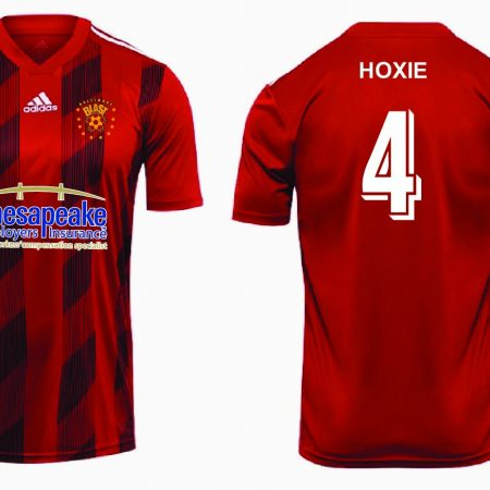 Hoxie Jersey