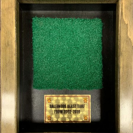 Blast 2002-2019 Turf Shadow Box